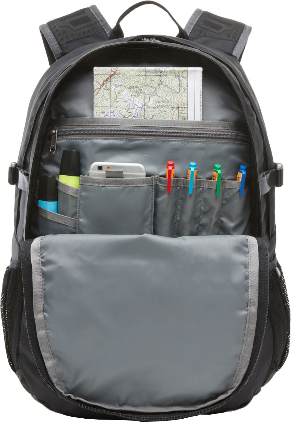 ab1b226be442 The North Face Borealis Classic Backpack 29l